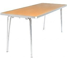 Gopak Economy Folding Table W915 x D685mm