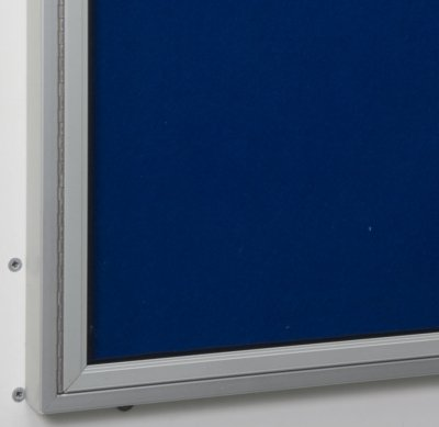 Anti Vandal Noticeboards 1200 x 900mm