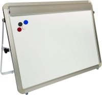 Spaceright Little Rainbows Magnetic White Board Desktop Easel
