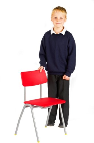 Metalliform BS Chairs Size 1 (3-4 years)