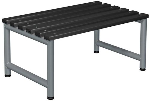 Probe Cloakroom Double Sided Bench 1500 x 720mm