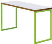 Axiom Poseur Large Block Table