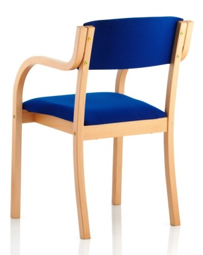 Gentoo Madrid Visitor Chair with Arms