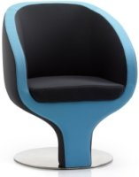 Gentoo Tulip Visitor Chair
