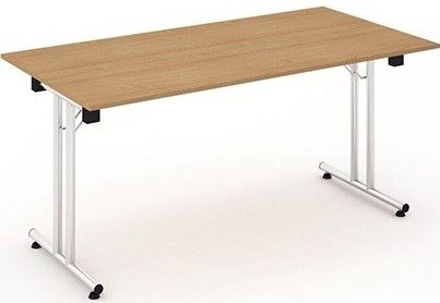 Gentoo Folding Rectangular Table 1200 x 800mm