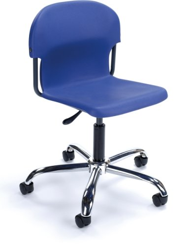 Metalliform Chair 2000 Swivel - Black Star Base