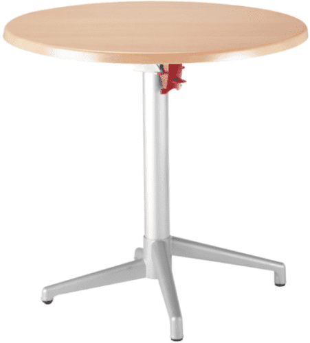 ORN Click 600mm Round Table