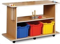 Monarch Musical Instruments Trolley