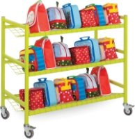 Monarch Large Lunchbox Trolley