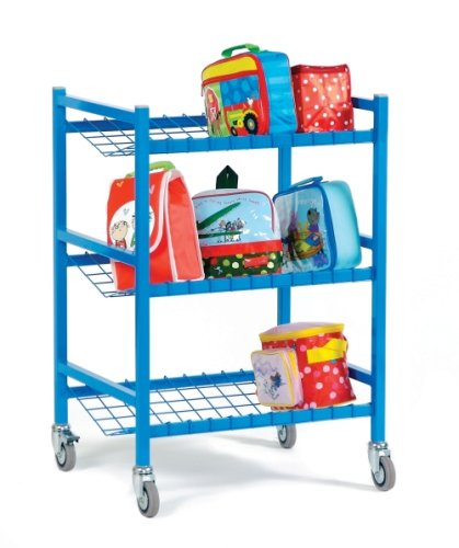 Monarch Small Lunchbox Trolley