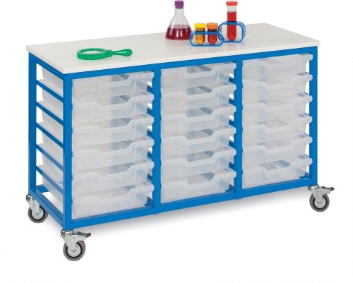 Monarch 18 Shallow Tray Unit