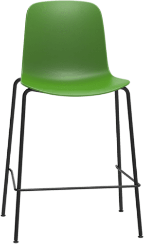Origin FLUX 4 Leg Mid Stool