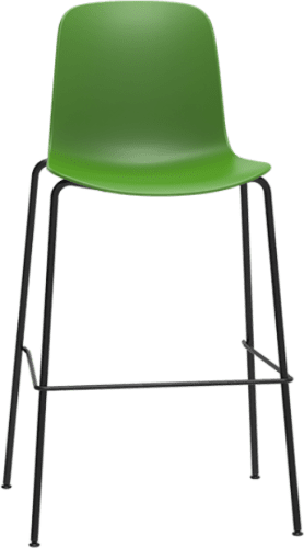Origin FLUX 4 Leg High Stool