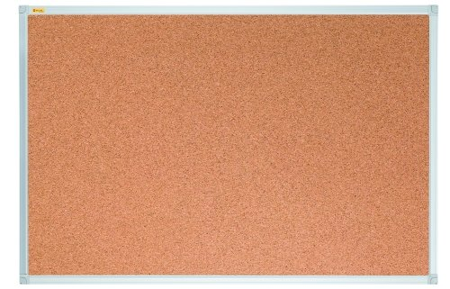 Gentoo Cork Pin Board - 900mm x 600mm