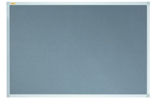 Gentoo Felt Pin Board - 1200mm x 900mm
