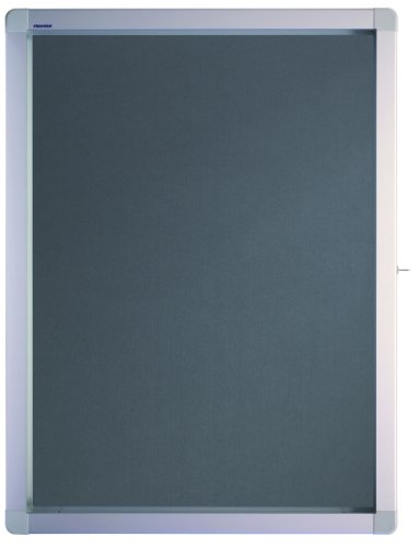Gentoo Premiumline Outdoor Felt Display Case - 530mm x 704mm