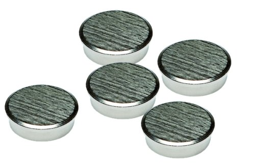 Gentoo Chrome Magnets - 22mm