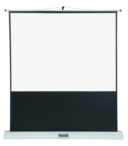Gentoo Floor Pull Up Projection Screen - 1640mm x 1825mm