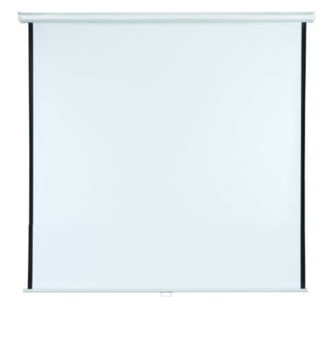Gentoo Wall Mounted Projection Screen - 1800mm x 1800mm