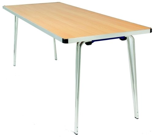 Gopak Contour 25 Folding Table W1830 x D685mm