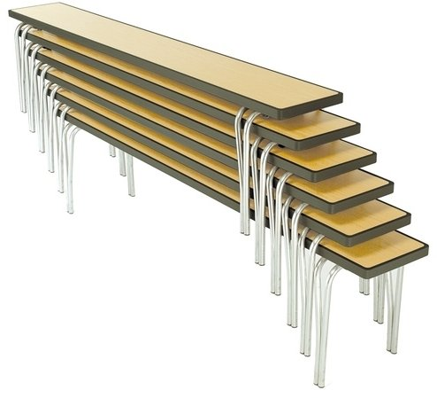 Gopak Premier Stacking Bench - 1220 x 254mm
