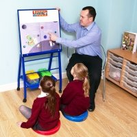 Youngstart Little A-Frame Easel