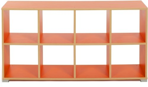 Monarch 8 Cube Room Divider