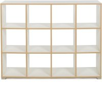 Monarch 12 Cube Room Divider