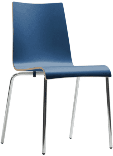 ORN Michigan Colour Finish Bistro Chair
