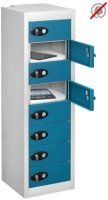 Probe TabBox 8 Compartment Locker - 1000 x 305 x 305mm