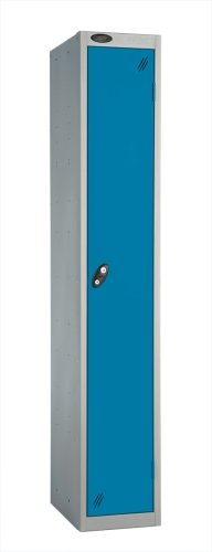 Probe Single Door Single Nest Steel Locker - 1780 x 460 x 460mm