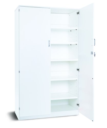 Monarch Premium Static Cupboard with Doors