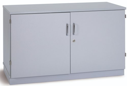 Monarch Premium Static 18 Shallow Tray Unit with Doors