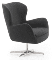 ORN Pause Swivel Chair