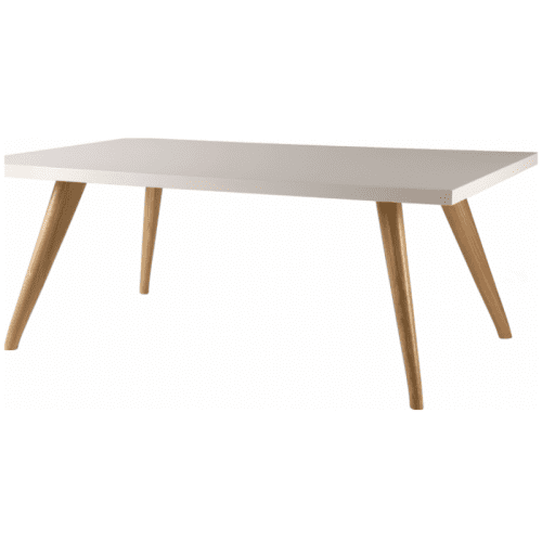 Pause Rectangular Coffee Table - 1000 x 600mm
