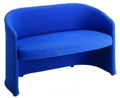 Dams Slender Two Seater Chair