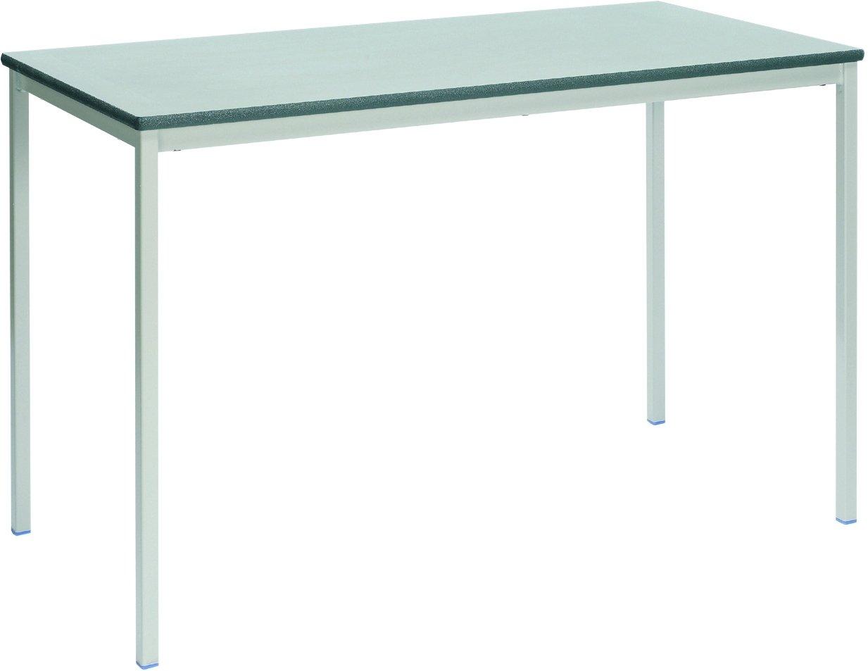 Metalliform Fully Welded Rectangular Table Size 1 (3 4 Years) 1100 X 550 PU