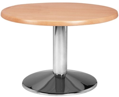 ORN Slope 800mm Diameter Round Coffee Table