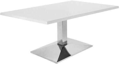 Slope Square Coffee Table 600 x 600mm