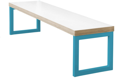 Axiom Medium Block Bench
