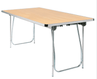 Gopak Universal Folding Table - 1220 x 610mm