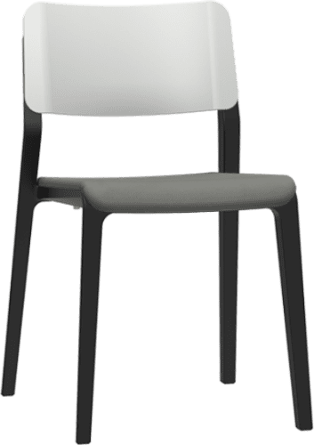 Origin MOJO Half Upholstered Classroom Chair