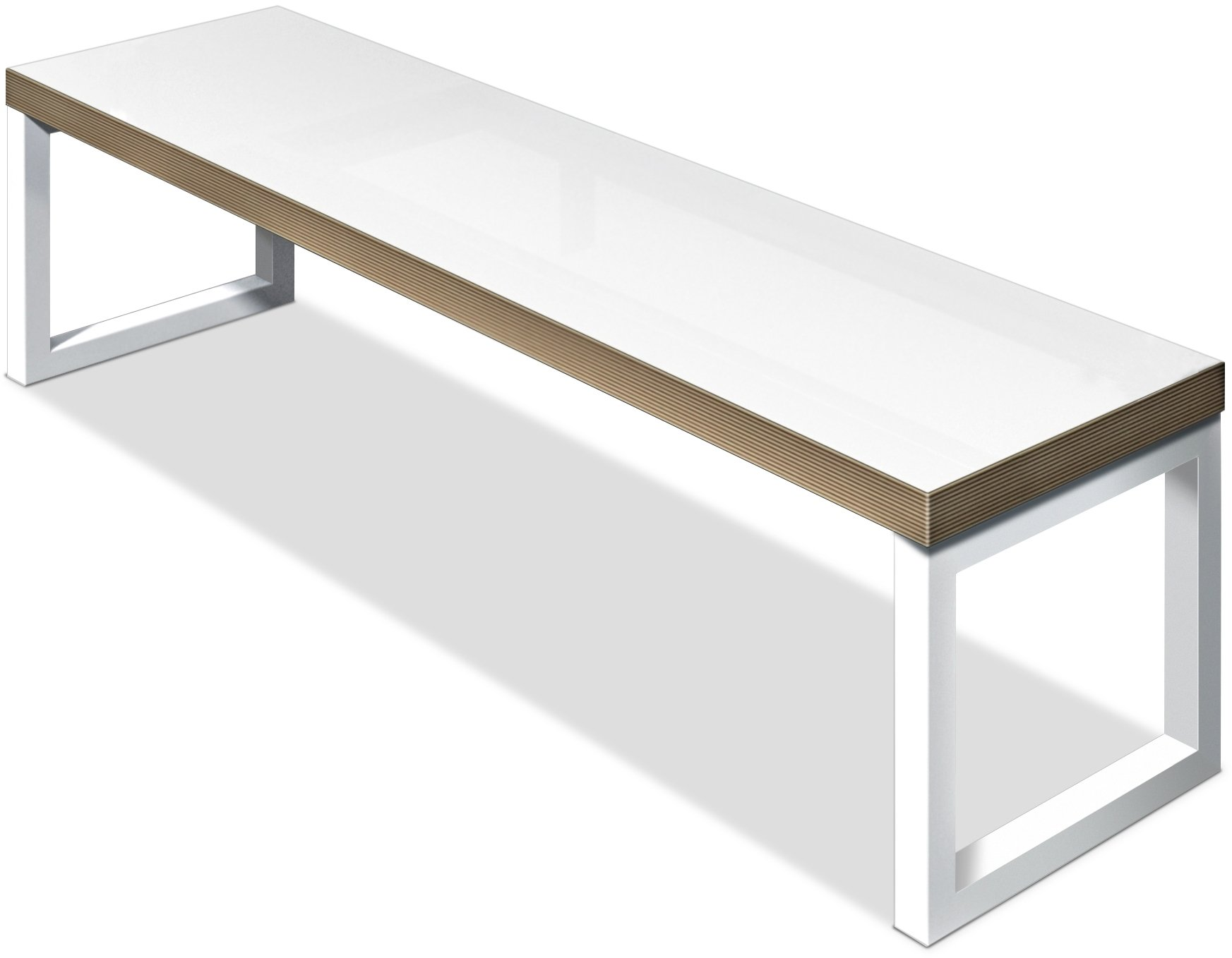 seat illinois benches steal bench rapadouro furniture timber steel park street corten
