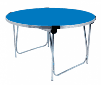 Gopak Round Folding Table 1520mm Diameter