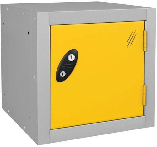 Probe Cube Single Locker - 380 x 380 x 380mm
