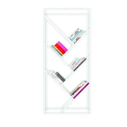 Monarch Metal Diagonal Display Unit