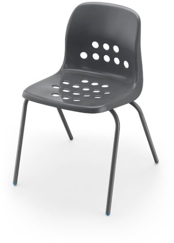 Hille Pepperpot Chair - Seat Height 430mm
