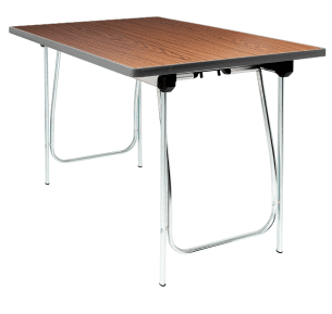 Gopak Vantage Folding Table - 915 x 610 x 698mm