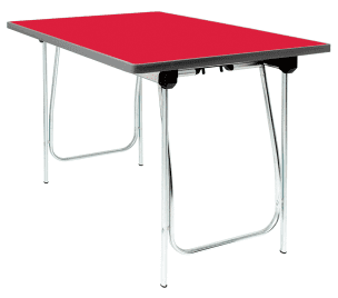 Gopak Vantage Folding Table - 1520 x 760mm