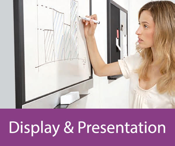 Display & Presentation